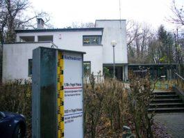 Naturschutzzentrum Rappenwört (Foto: Hannes Blank)