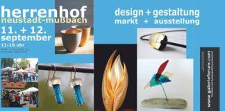 """""""design + gestaltung mussbach"""" (Quelle: galerie forum)"""
