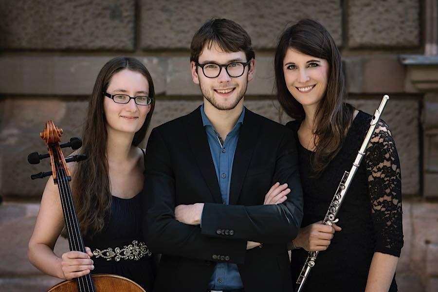 trio unico (Foto: Marco Ganzmann)