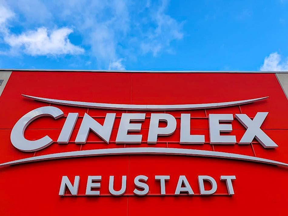Symbolbild Cineplex Neustadt an der Weinstraße (Foto: Holger Knecht)
