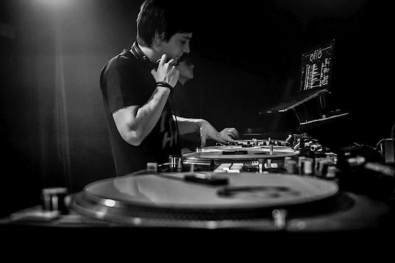 DJ TinyTunes