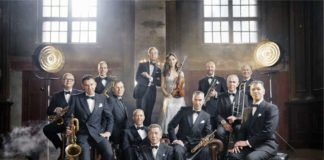 Max Raabe & Palast Orchester (Foto: Gregor Hohenberg)