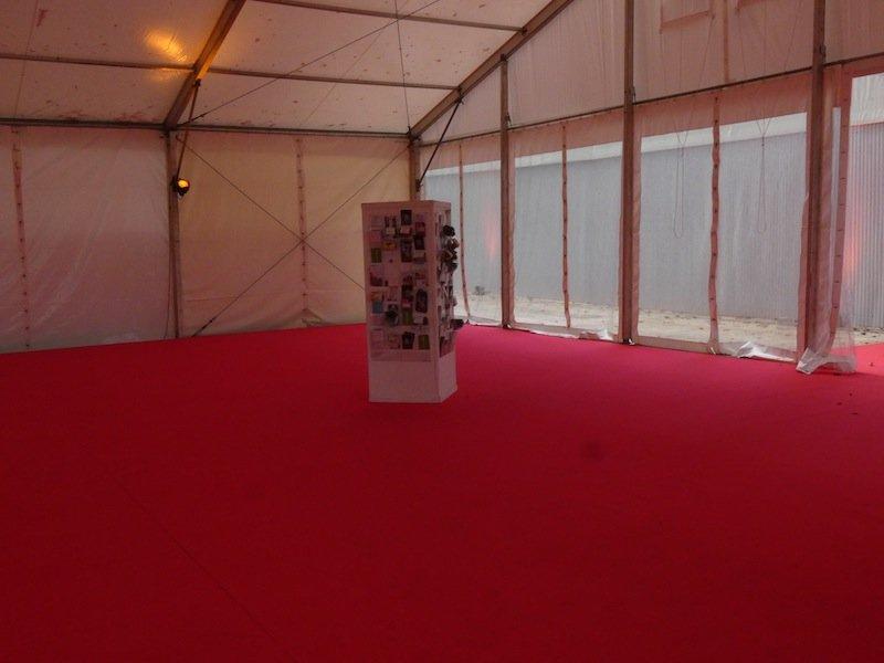 17. Festival des deutschen Films (Foto: Hannes Blank)
