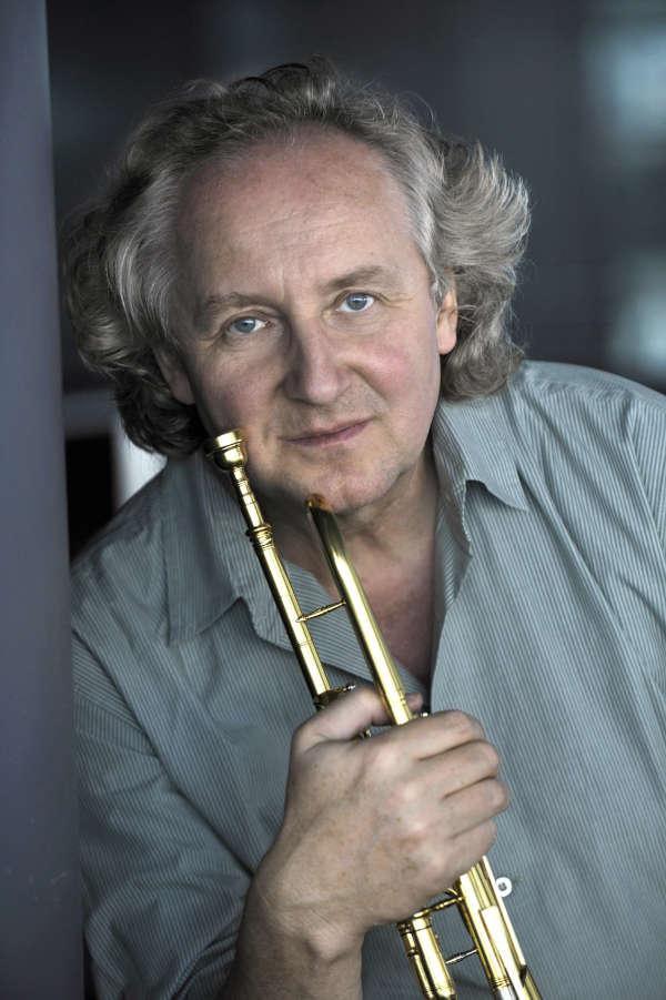 Reinhold Friedrich (Foto: Rosa-Frank.com)