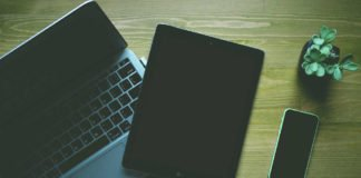 Symbolbild Laptop Tablet Handy (Foto: Pixabay)