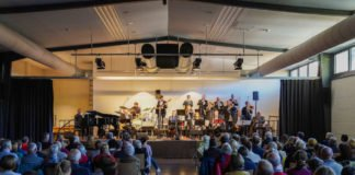 Big-Band-Beats Gimmeldingen 2021 (Foto: Holger Knecht)
