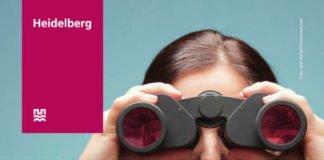Plakat Ausbildungstage (Quelle: Stadt Heidelberg)