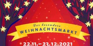 Weihnachten 2021 (Foto: Event & Promotion Mannheim GmbH)