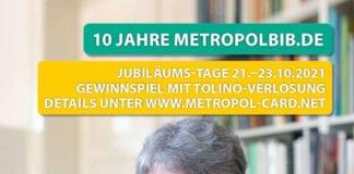 Metropolbib (Foto: Metropol-Card-Bibliotheken Rhein-Neckar e.V.)