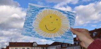 Mit über 1.000 Sonnenstunden im Jahr bietet sich Landau für die Nutzung von Solarenergie geradezu an. (Quelle: Stadt Landau)