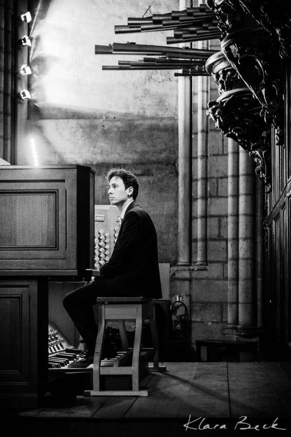 Vincent Dubois (Foto: Klara Beck)