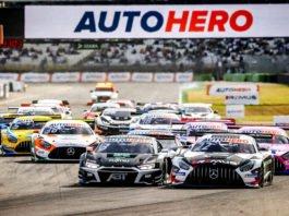 DTM in Hockenheim: Vierter Saisonsieg für Kelvin van der Linde im #3 ABT-Audi (Foto: DTM)